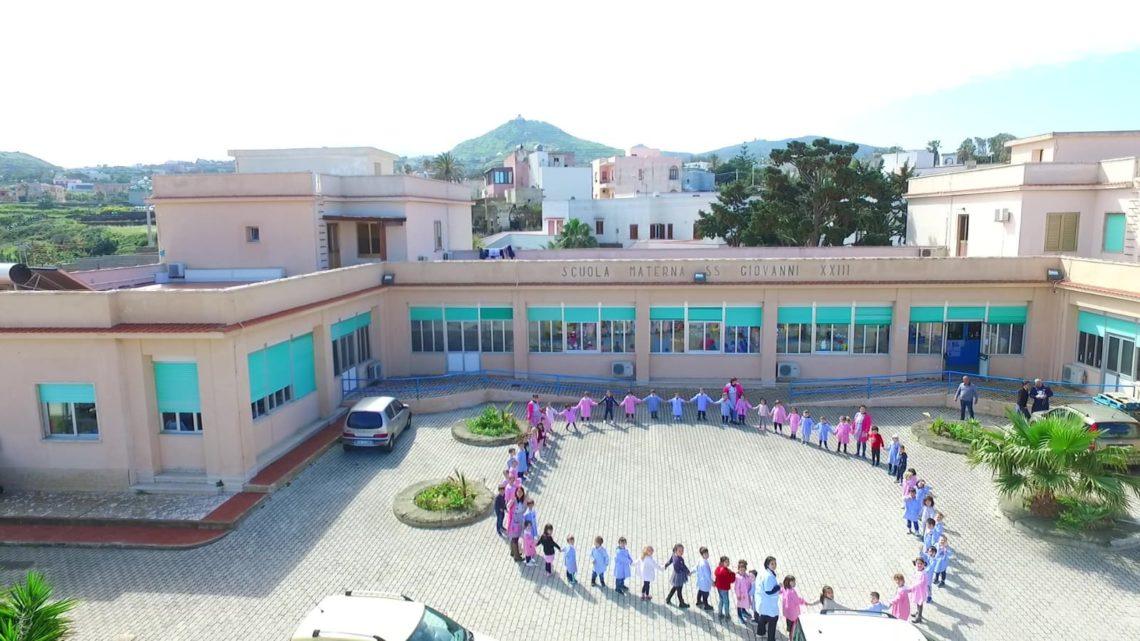 scuola Giovanni XXIII