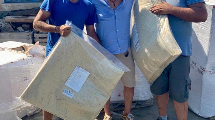 Maurizio Caldo Vice Sindaco Pantelleria