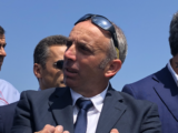 Vincenzo Campo Sindaco Pantelleria