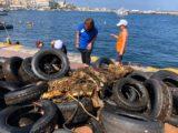 marevivo copertoni pantelleria