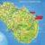 Pantelleria corridoi di lancio