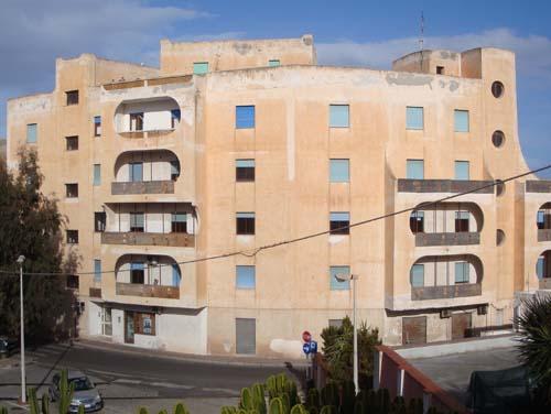 istituto almanza pantelleria