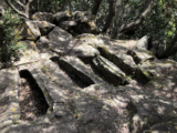 Tombe bizantine Mueggen