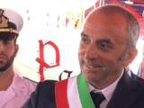 Vincenzo Campo pantelleria scuola nave