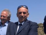 Vincenzo Campo sindaco di pantelleria