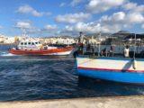 peschereccio tunisino morto guardia costiera