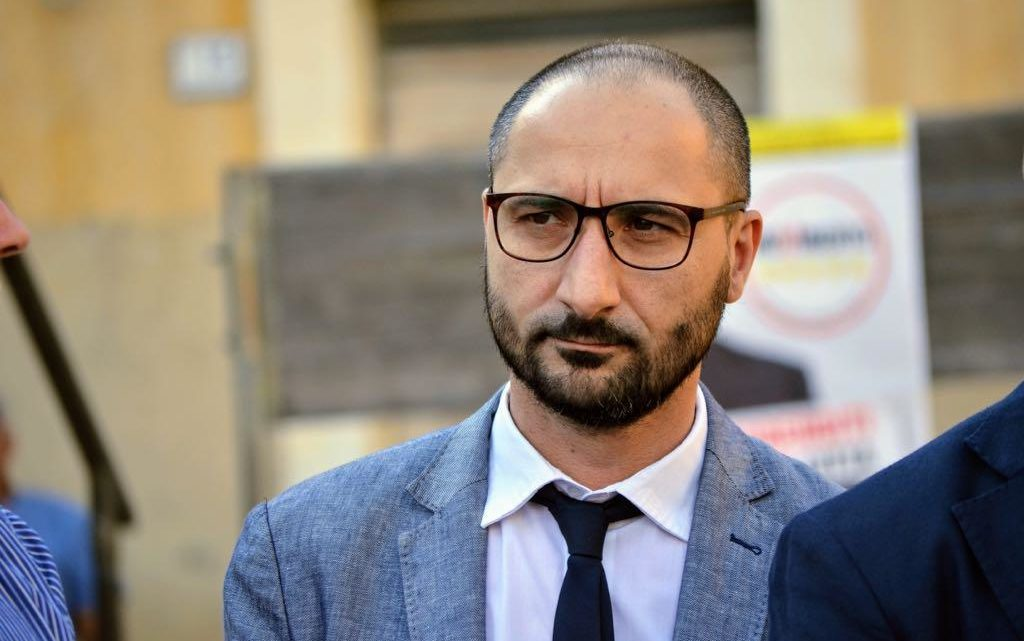 Francesco Cappello partorienti