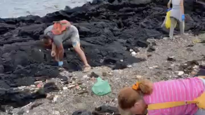 puliamo pantelleria