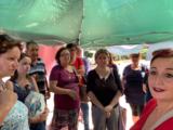 sciopero lago pantelleria