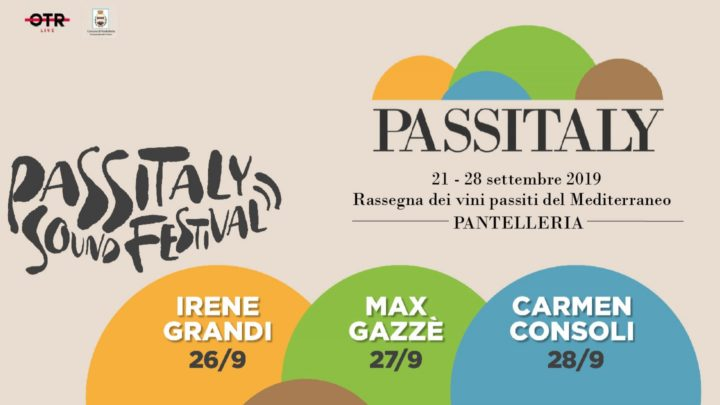 passitaly 2019 passito pantelleria