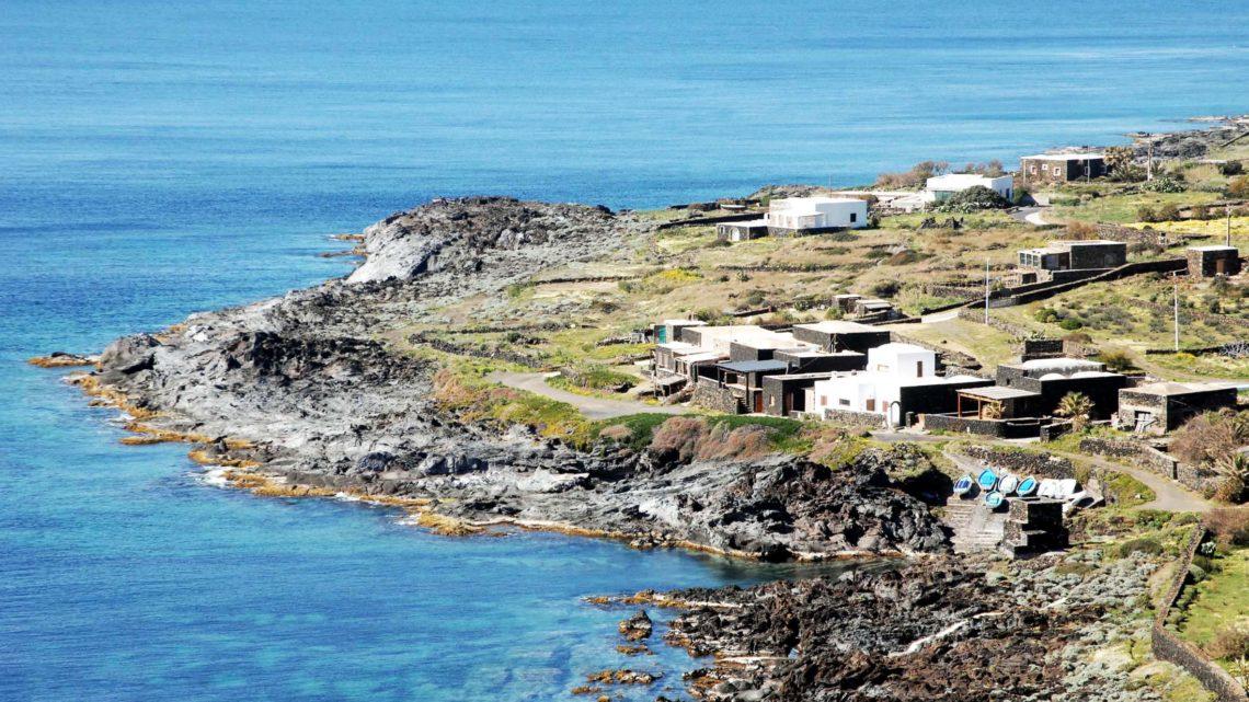 protocollo parco nazionale pantelleria