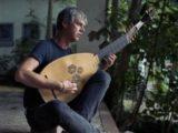 rolf lieslevand la musica e il vento pantelleria