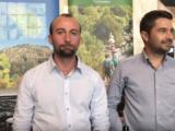Denny Almanza Cristian Lo Pinto simposio trionfo del gusto pantelleria