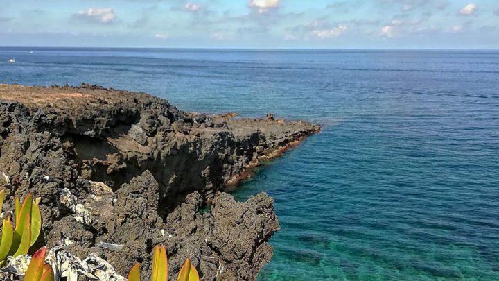 isola Pantelleria - Foto di Tommaso Brignone