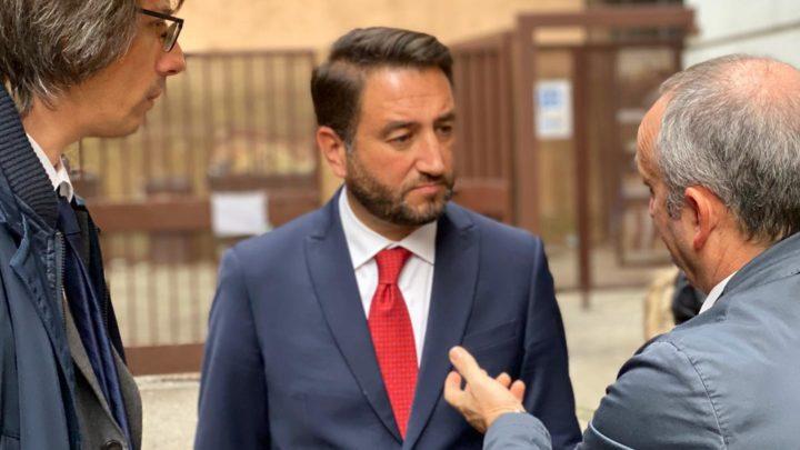 Giancarlo Cancellieri transazione energetica pantelleria