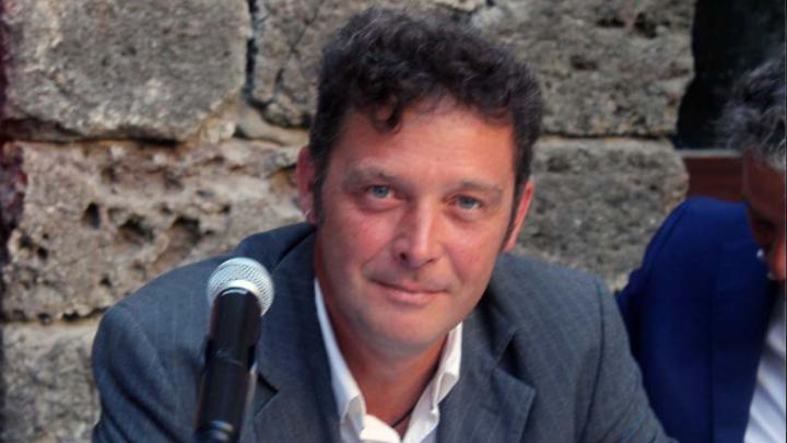 Erik Vallini