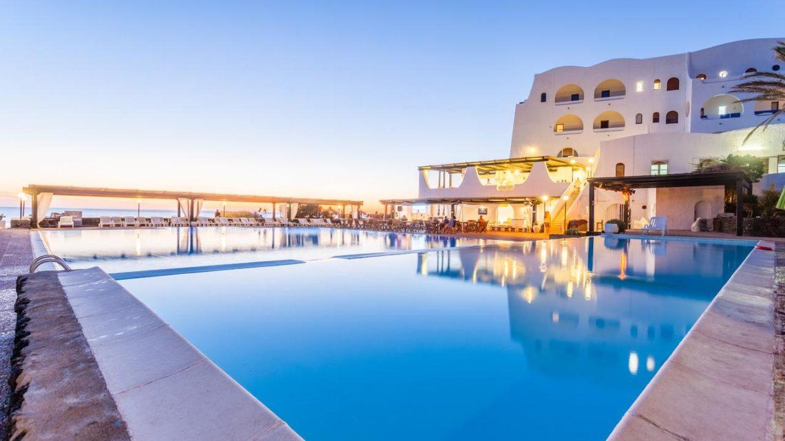 mursia resort pantelleria