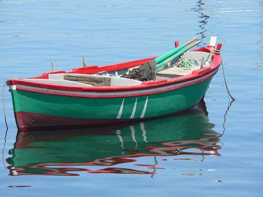barca navigare
