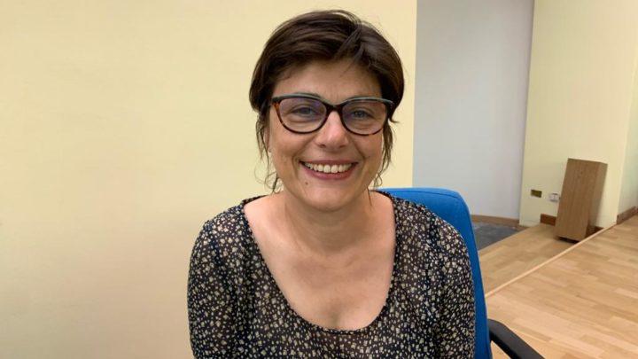 Claudia Della Gatta