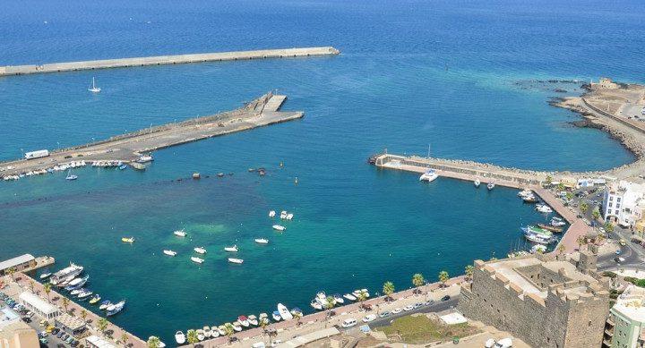 porto pantelleria demanio marittimo