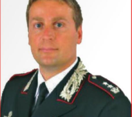Andrea Pagliaro Carabinieri Trapani