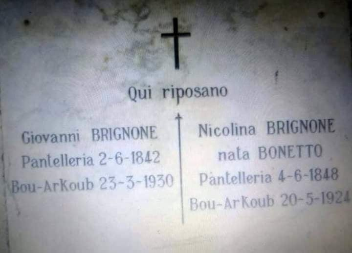 brignone