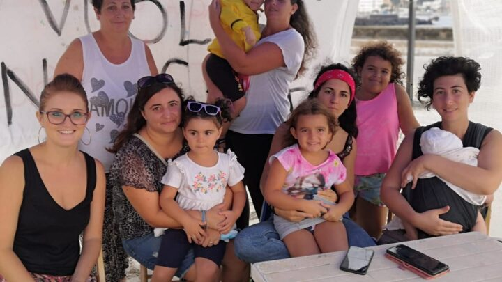 Pantelleria Vuole nascere