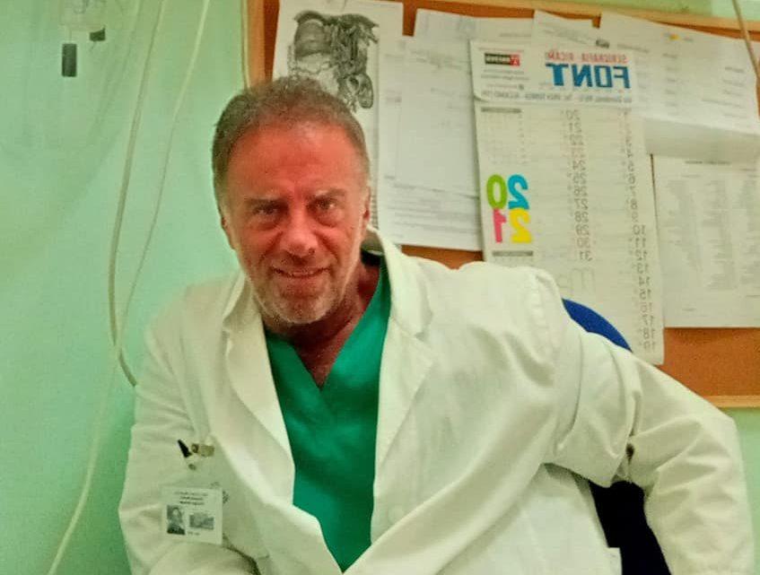 Massimo Chiarot