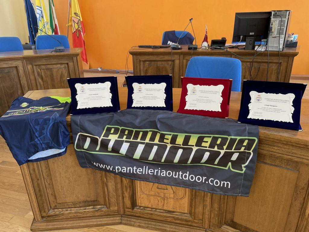 premiazione pantelleria outdoor