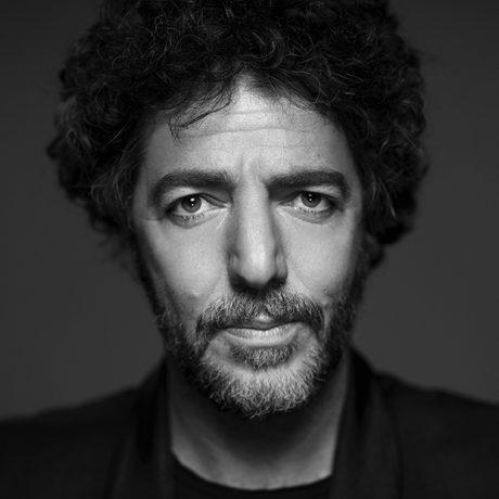 Max Gazzè - 27 settembre