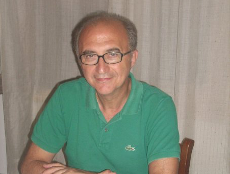 Angelo Fumuso
