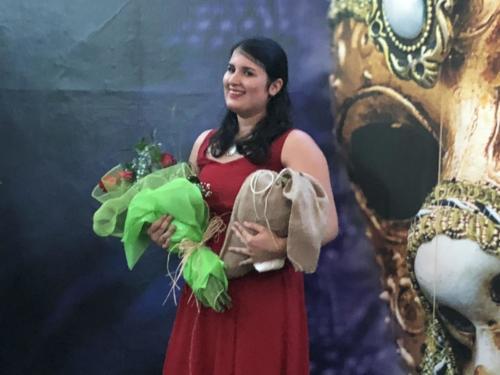 Ludovica Franco