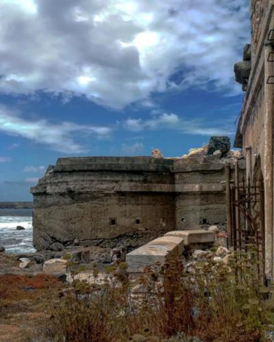 Pantelleria di Tommaso Brignone 1