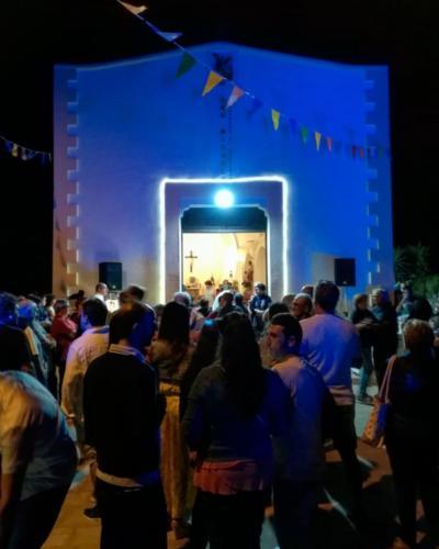 Pantelleria - Foto di Tommaso Brignone Festa di Bukkuram San Michele 2019